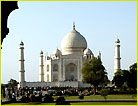 Taj Mahal, Agra Travels & Tours
